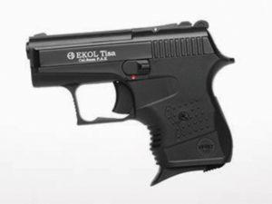 8 mm knall kaliberű fegyverek