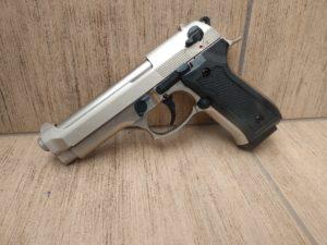 BLOW F92 Nikkel színben