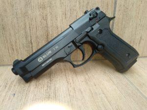 BLOW F92 fekete színben