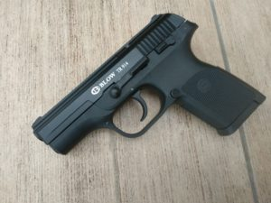 BLOW TR914, Fekete színben