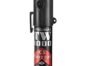 TW 1000 Lady CS hatóanyagú gázspray