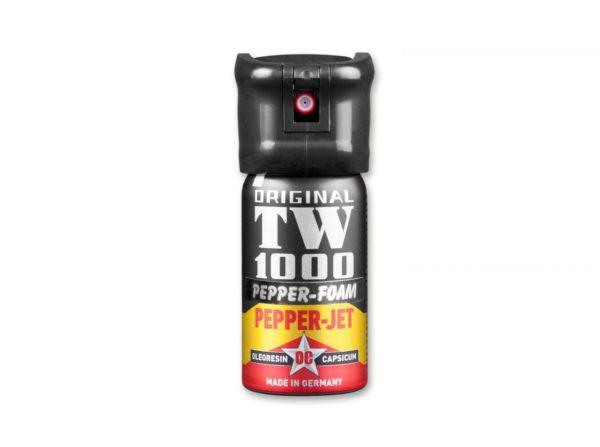 TW 1000 Pepper Foam PV hatóanyagú gázspray