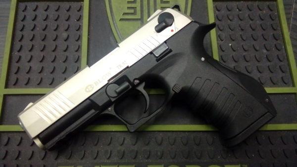 Blow TR92 nikkel színben