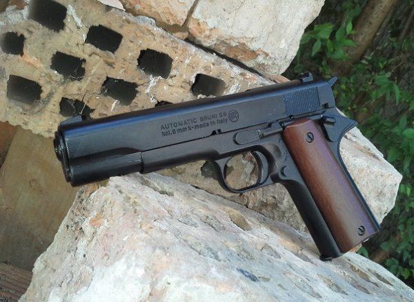 Bruni M96