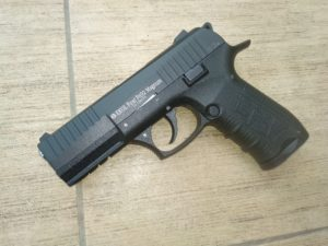 Ekol Firat PA92 Magnum Fekete színben