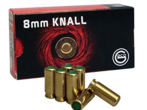 GECO 8mm KNALL riasztó (FT/DB)
