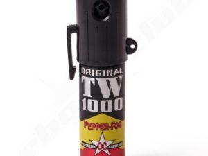 TW 1000 Lady Pepper-Fog OC hatóanyag tartalmú gázspray