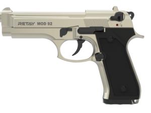 Retay M92 Nikkel