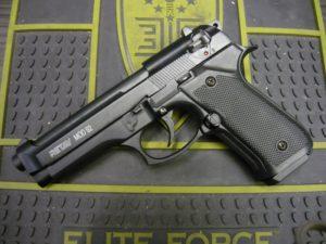Retay M92 Fekete