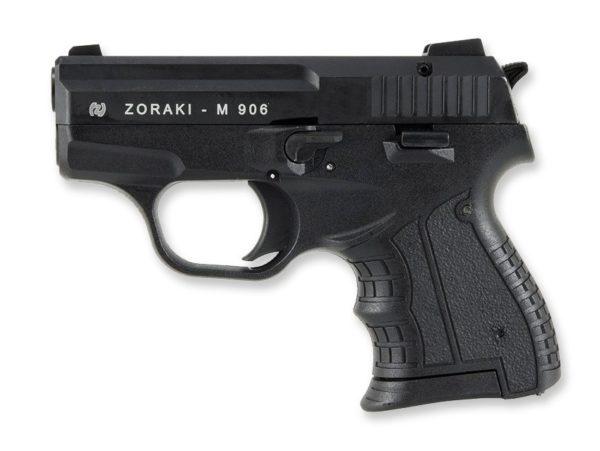 Zoraki 906, Fekete színben
