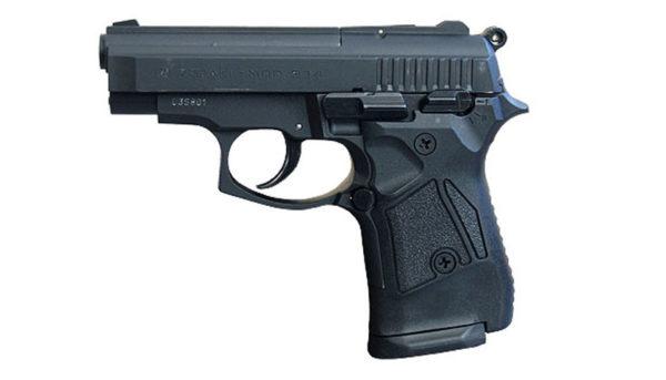 Zoraki 914, Fekete színben